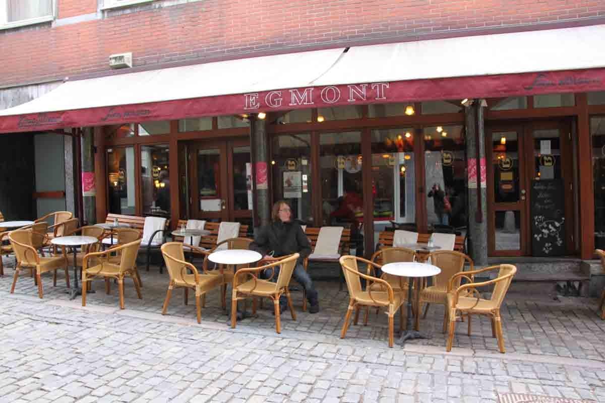 Café Egmont