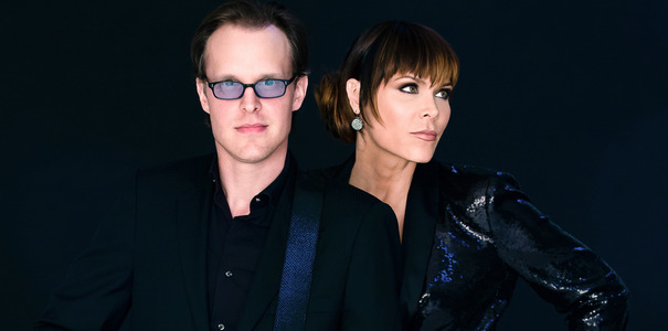 Musik der Woche: Beth Hart &amp;amp; Joe Bonamassa:  &amp;quot;Seesaw&amp;quot;