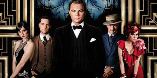 Neue Filme im Kino  unter anderem &amp;quot;Der groe Gatsby&amp;quot;